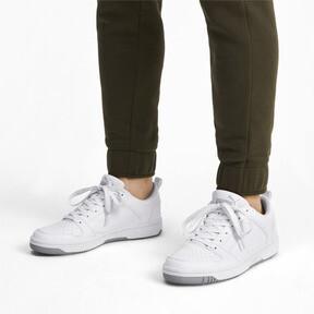 Miniatura 2 de Zapatos deportivos PUMA Rebound LayUp Lo, Puma White-High Rise, mediano
