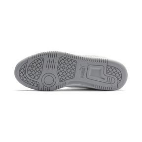 Miniatura 5 de Zapatos deportivos PUMA Rebound LayUp Lo, Puma White-High Rise, mediano