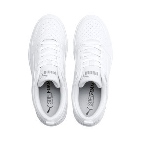 Miniatura 7 de Zapatos deportivos PUMA Rebound LayUp Lo, Puma White-High Rise, mediano