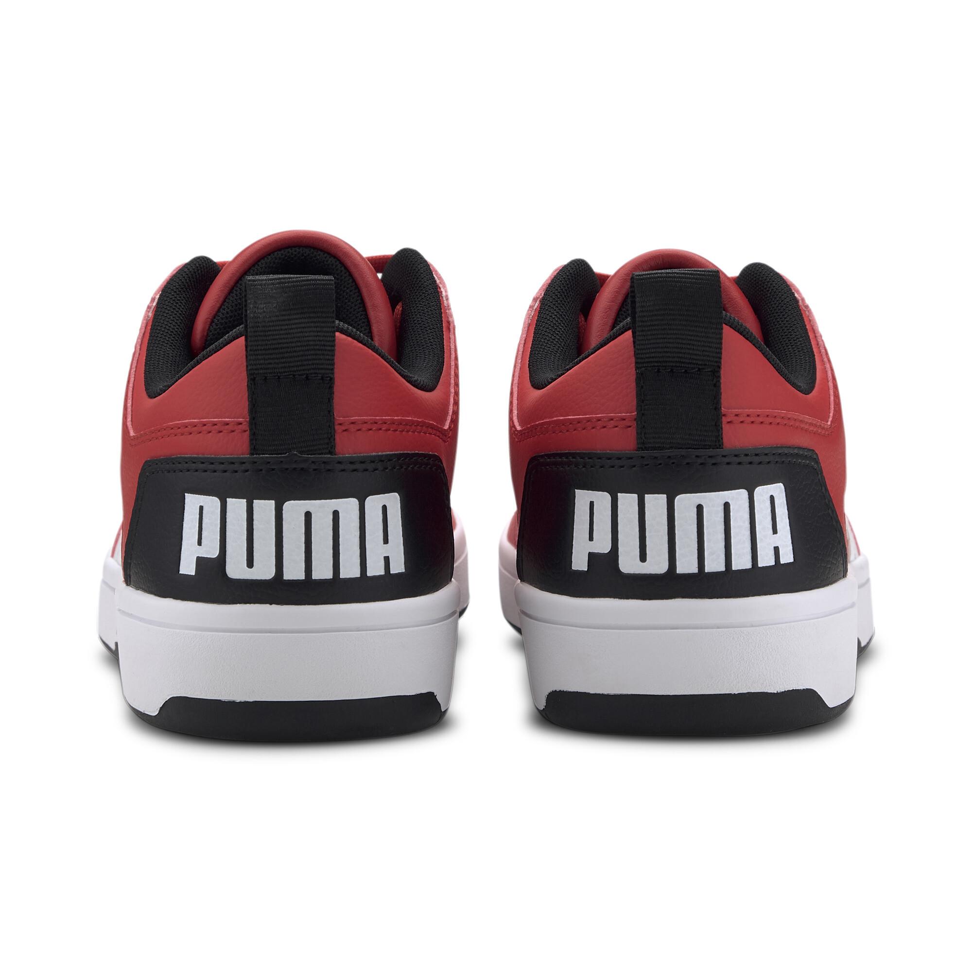 PUMA-PUMA-Rebound-LayUp-Lo-Men-039-s-Sneakers-Men-Shoe-Basics miniatura 17