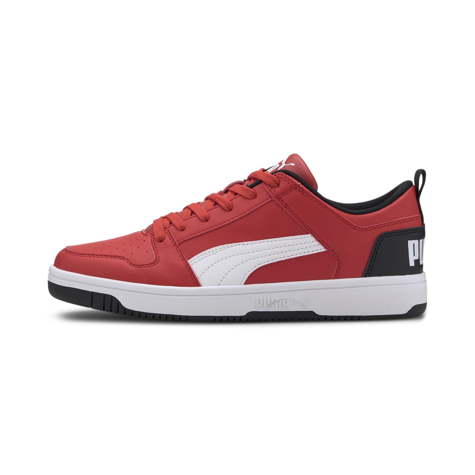 PUMA-PUMA-Rebound-LayUp-Lo-Men-039-s-Sneakers-Men-Shoe-Basics miniatura 18
