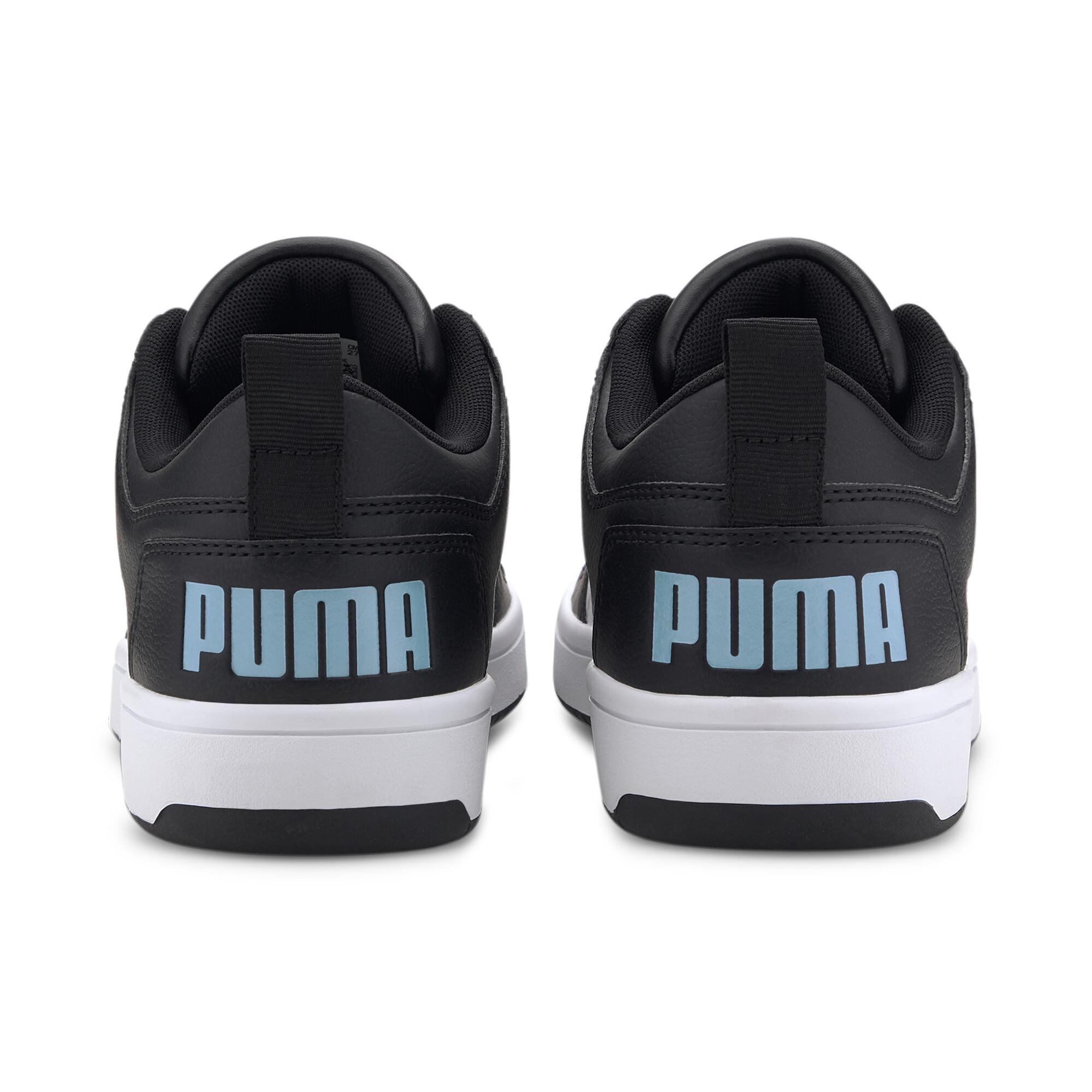 PUMA-PUMA-Rebound-LayUp-Lo-Men-039-s-Sneakers-Men-Shoe-Basics miniatura 22