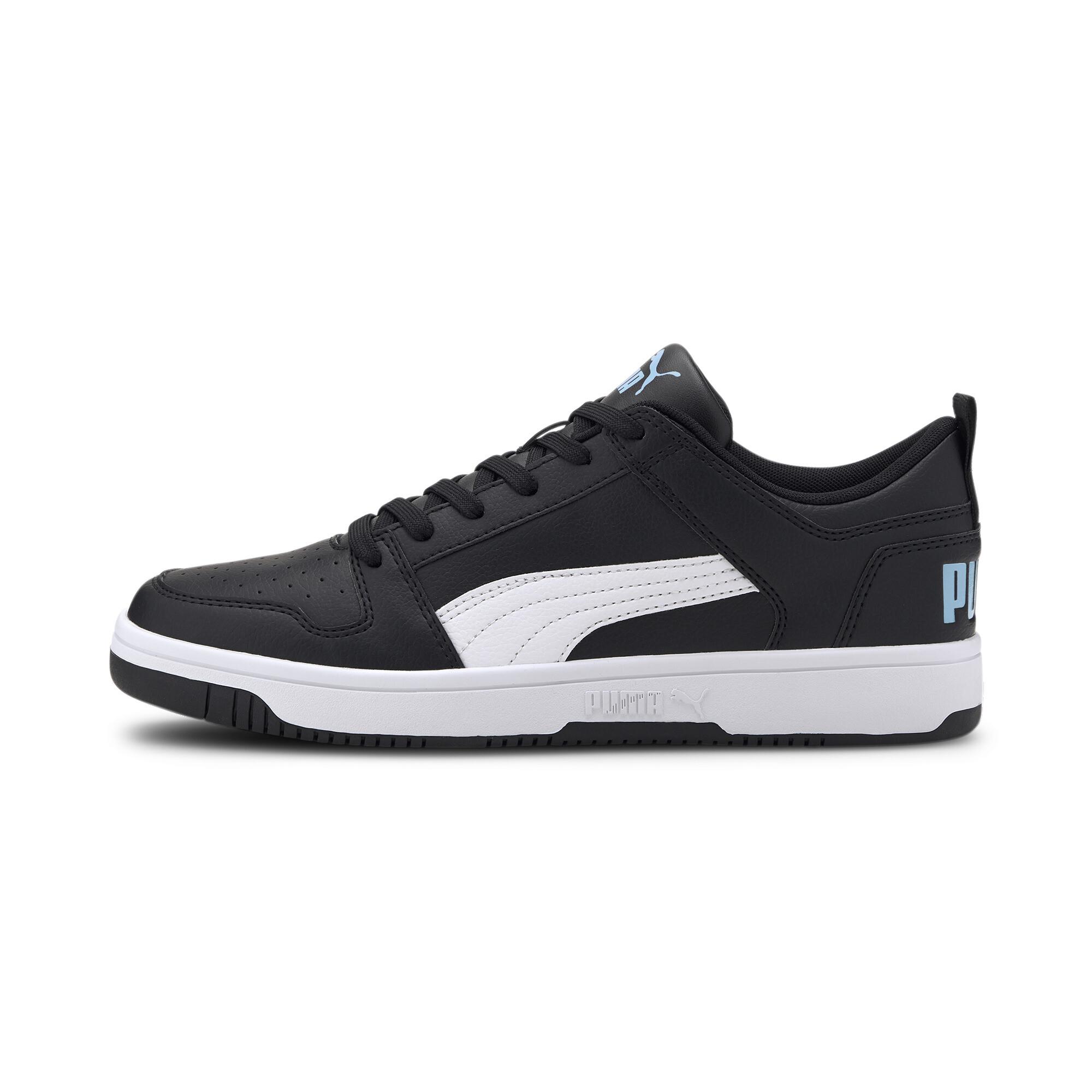 PUMA-PUMA-Rebound-LayUp-Lo-Men-039-s-Sneakers-Men-Shoe-Basics miniatura 23