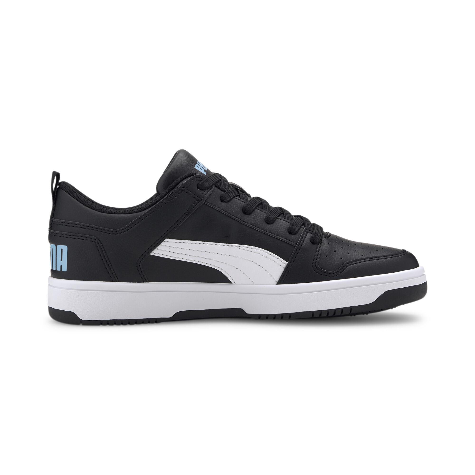 PUMA-PUMA-Rebound-LayUp-Lo-Men-039-s-Sneakers-Men-Shoe-Basics miniatura 25