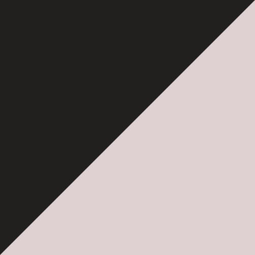 Bridal Rose-Puma Black