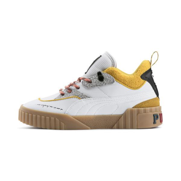1ede6647ed PUMA x SUE TSAI Cali Women's Sneakers