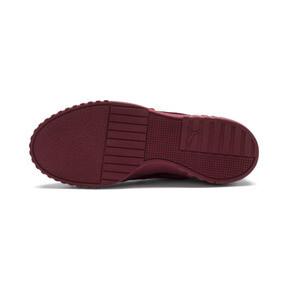 Thumbnail 3 of Cali Velvet Women's Sneakers, 01, medium