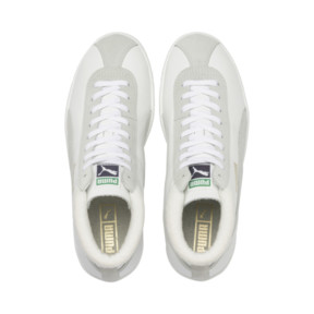 Thumbnail 7 of Basket '68 Mid Trainers, Puma White, medium