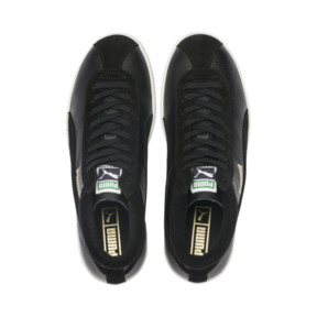 Thumbnail 7 of Basket '68 Mid Trainers, Puma Black, medium