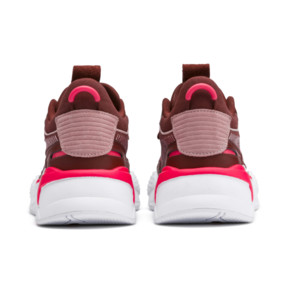 Thumbnail 4 of RS-X Proto Women's Trainers, Fired Brick, medium