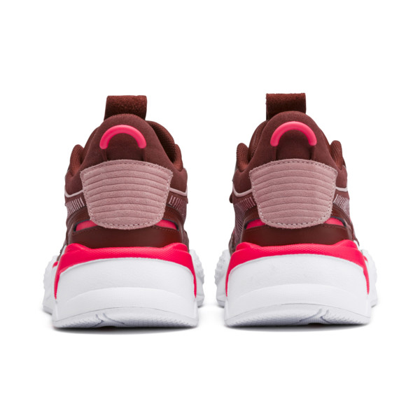 RS-X Proto Women's Trainers, Fired Brick, large