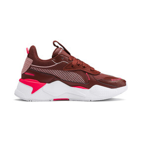 Thumbnail 6 of RS-X Proto Women's Trainers, Fired Brick, medium