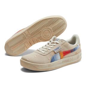 Thumbnail 2 of California Vintage Sneakers, Birch-Blue Indigo, medium