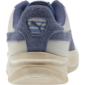 Thumbnail 3 of California Dark Vintage Sneakers, Blue Indigo-Birch, medium