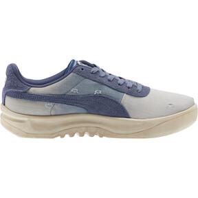 Miniatura 4 de Zapatos deportivos California Dark Vintage, Blue Indigo-Birch, mediano