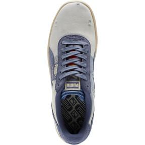 Thumbnail 5 of California Dark Vintage Sneakers, Blue Indigo-Birch, medium
