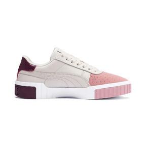Thumbnail 6 of Cali Remix Damen Sneaker, Pastel Parchment-Bridal Rose, medium