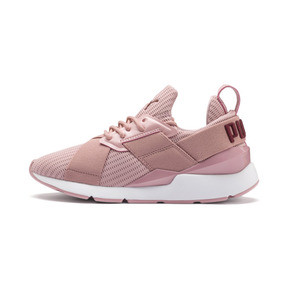 Thumbnail 1 of Muse Core+ Women's Sneakers, Bridal Rose-Fired Brick, medium