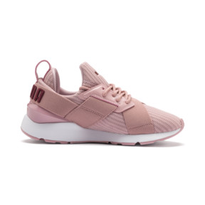 Thumbnail 6 of Muse Core+ Women's Sneakers, Bridal Rose-Fired Brick, medium