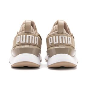 Thumbnail 4 of Muse Core+ Women's Sneakers, Nougat-Pastel Parchment, medium