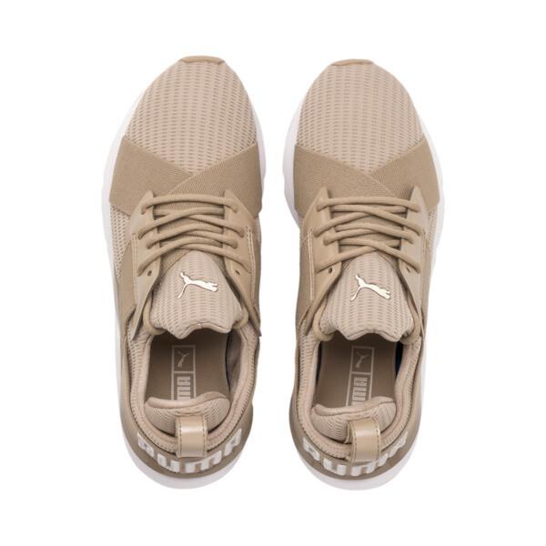 Muse Core+ Women's Sneakers, Nougat-Pastel Parchment, large