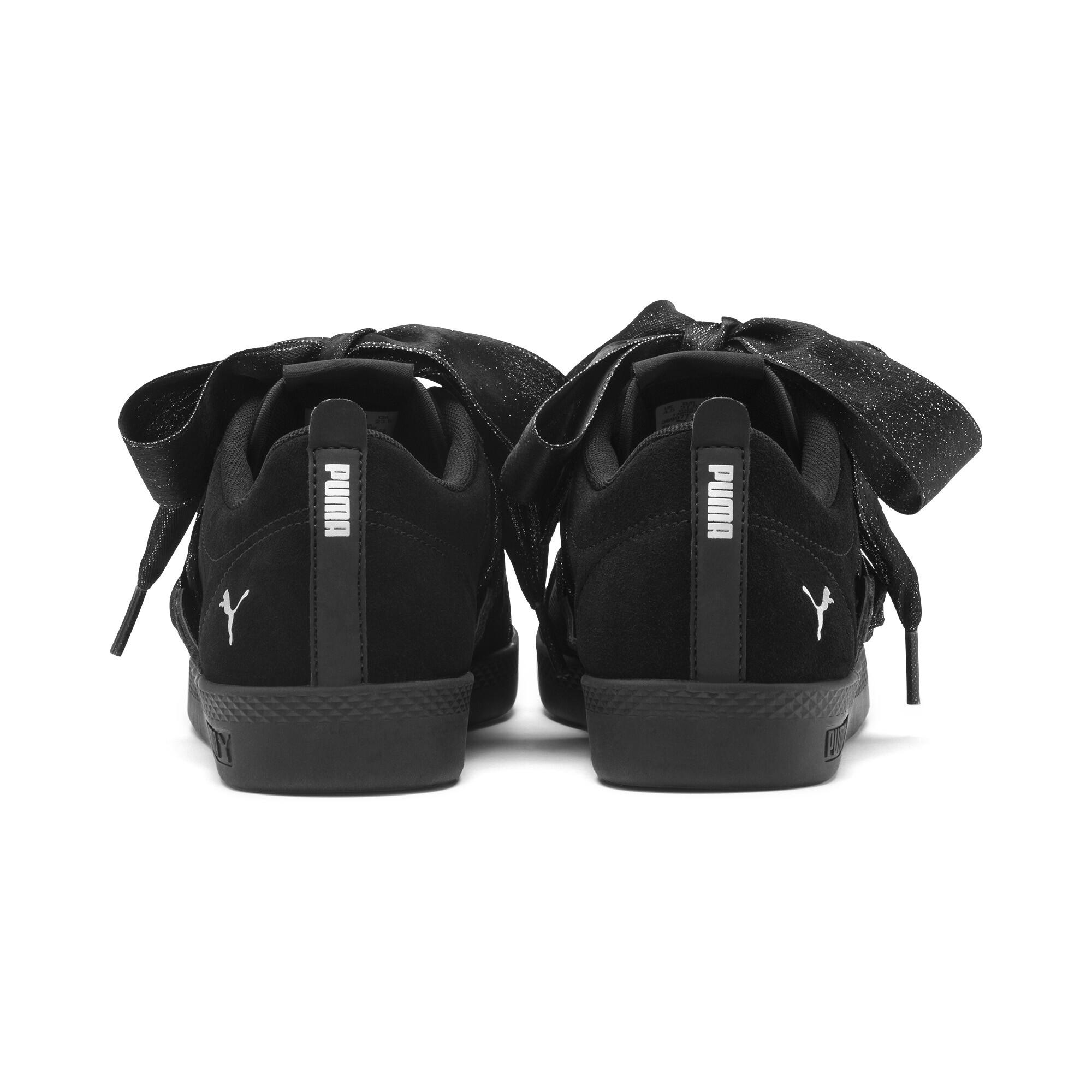 PUMA-PUMA-Smash-Astral-Buckle-Women-s-Sneakers-Women-Shoe-Basics thumbnail 10