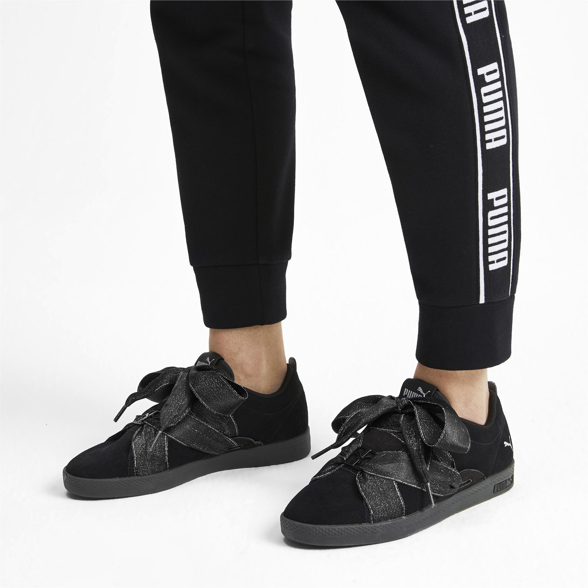 PUMA-PUMA-Smash-Astral-Buckle-Women-s-Sneakers-Women-Shoe-Basics thumbnail 12