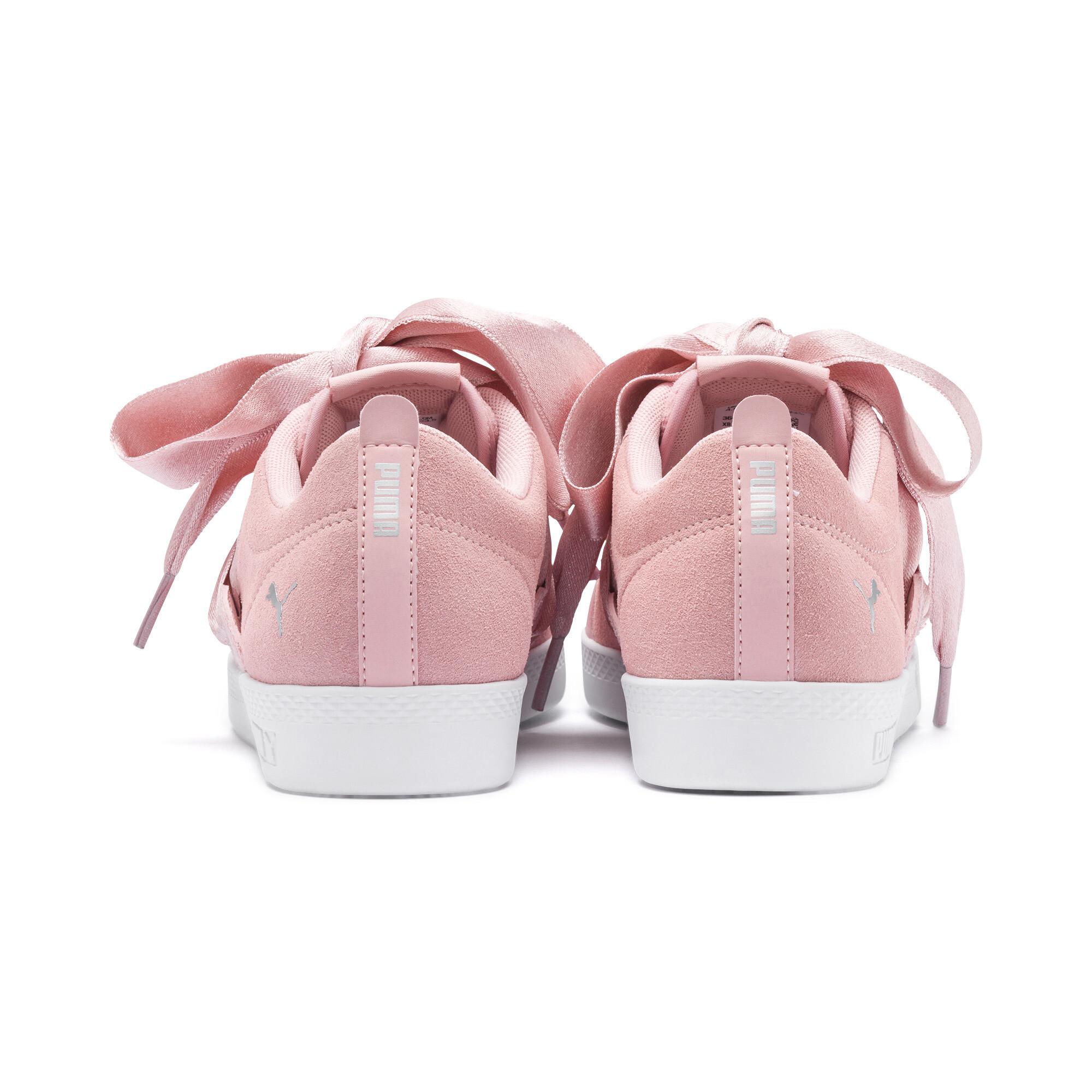 PUMA-PUMA-Smash-Astral-Buckle-Women-s-Sneakers-Women-Shoe-Basics thumbnail 3