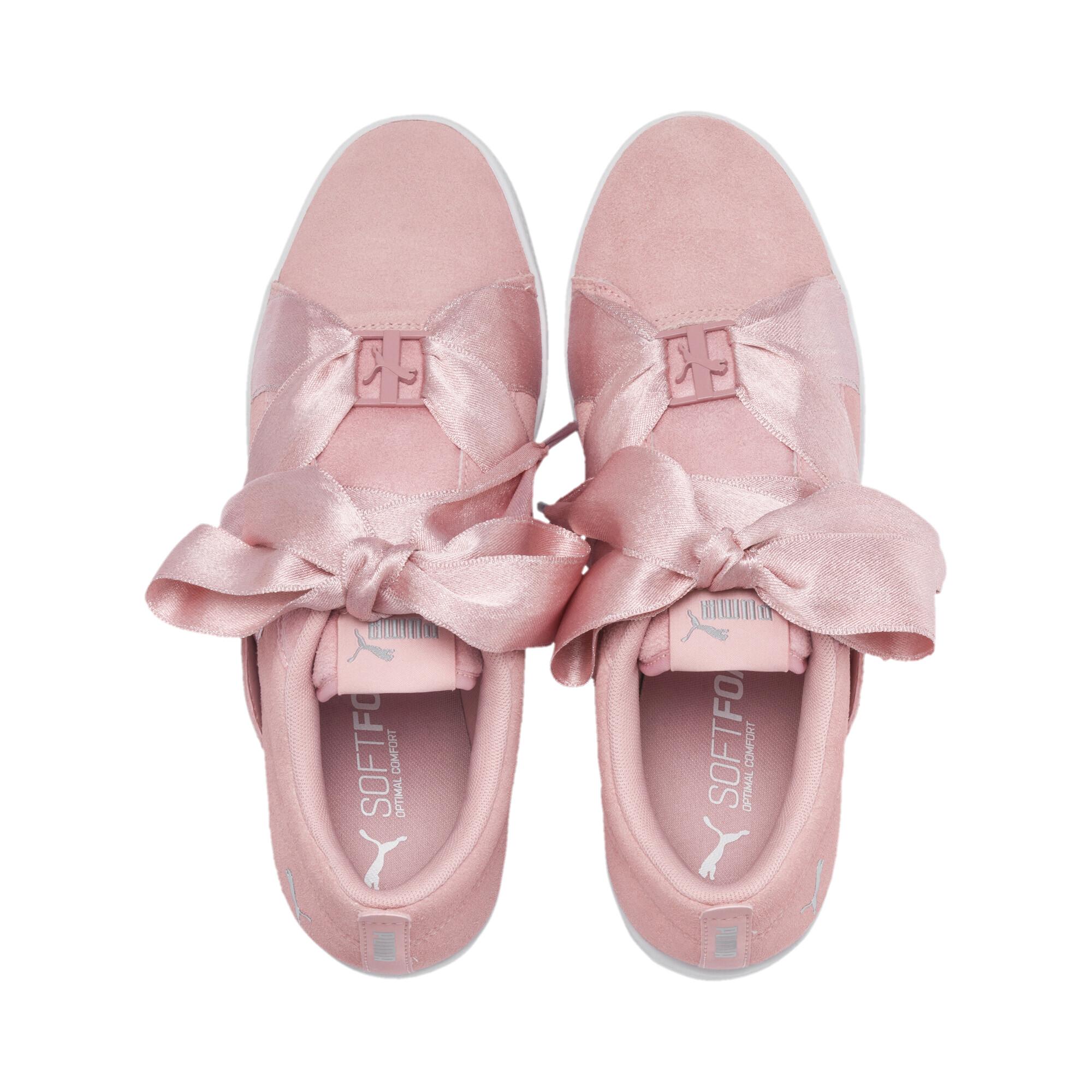 PUMA-PUMA-Smash-Astral-Buckle-Women-s-Sneakers-Women-Shoe-Basics thumbnail 8