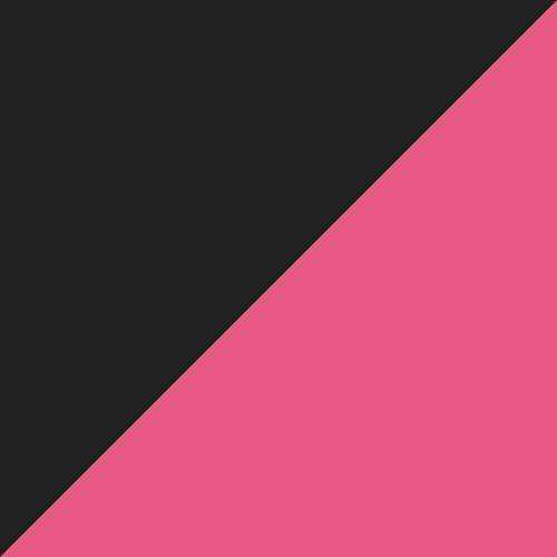 Puma Black-Azalea Pink-White