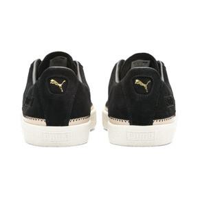 Puma - Suede Trim Premium Sneaker - 4