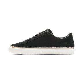 Puma - Suede Trim Premium Sneaker - 1