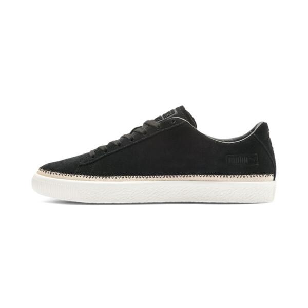 6264061d Suede Trim PRM Sneakers | 01 | PUMA Lows | PUMA United States