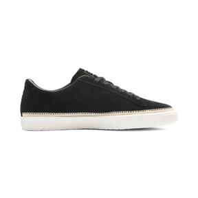 Puma - Suede Trim Premium Sneaker - 6