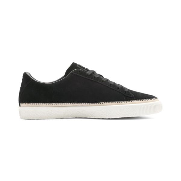 Puma - Suede Trim Premium Sneaker - 13