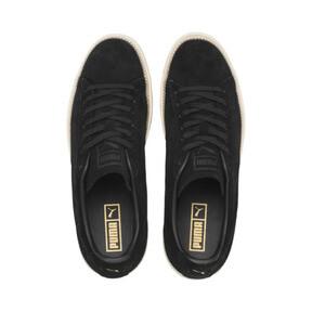 Puma - Suede Trim Premium Sneaker - 7