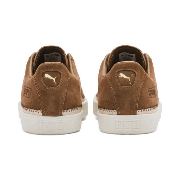 Puma - Suede Trim Premium Sneaker - 11
