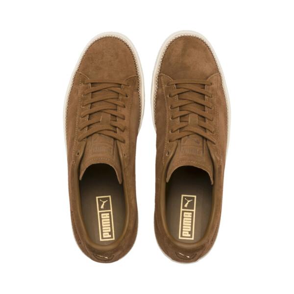 Puma - Suede Trim Premium Sneaker - 14