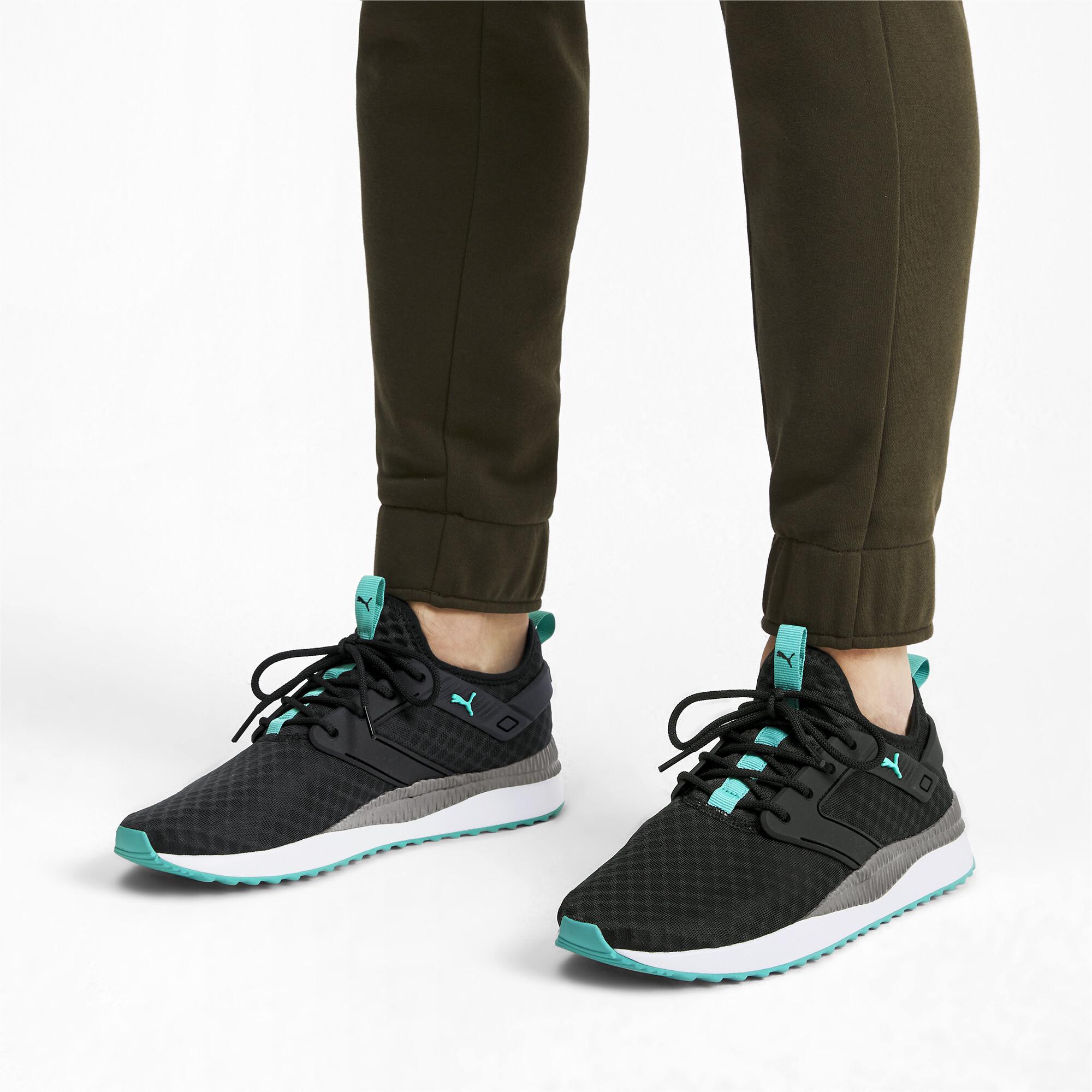 PUMA-Pacer-Next-Excel-Core-Men-039-s-Sneakers-Men-Shoe-Basics thumbnail 5