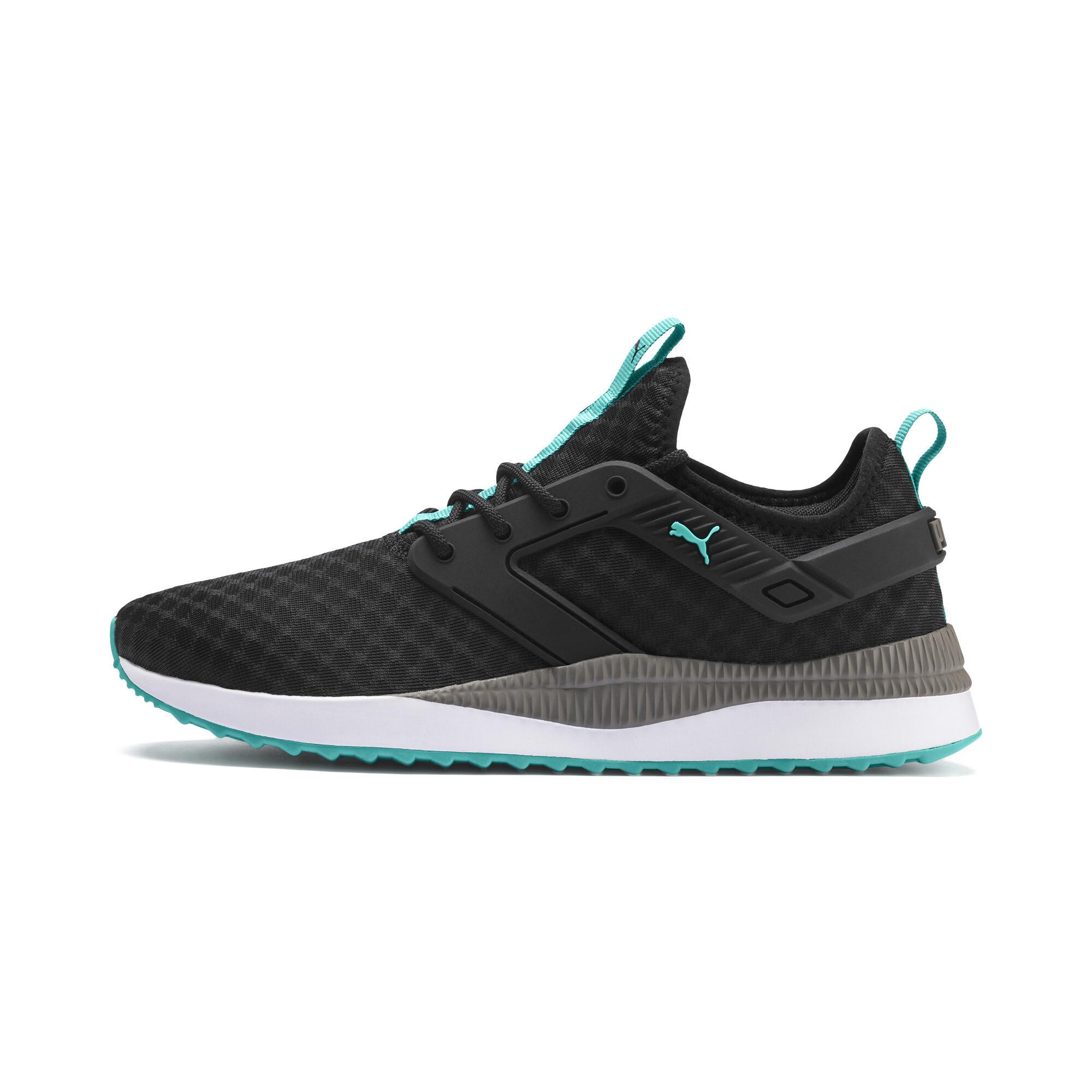 PUMA-Pacer-Next-Excel-Core-Men-039-s-Sneakers-Men-Shoe-Basics thumbnail 4