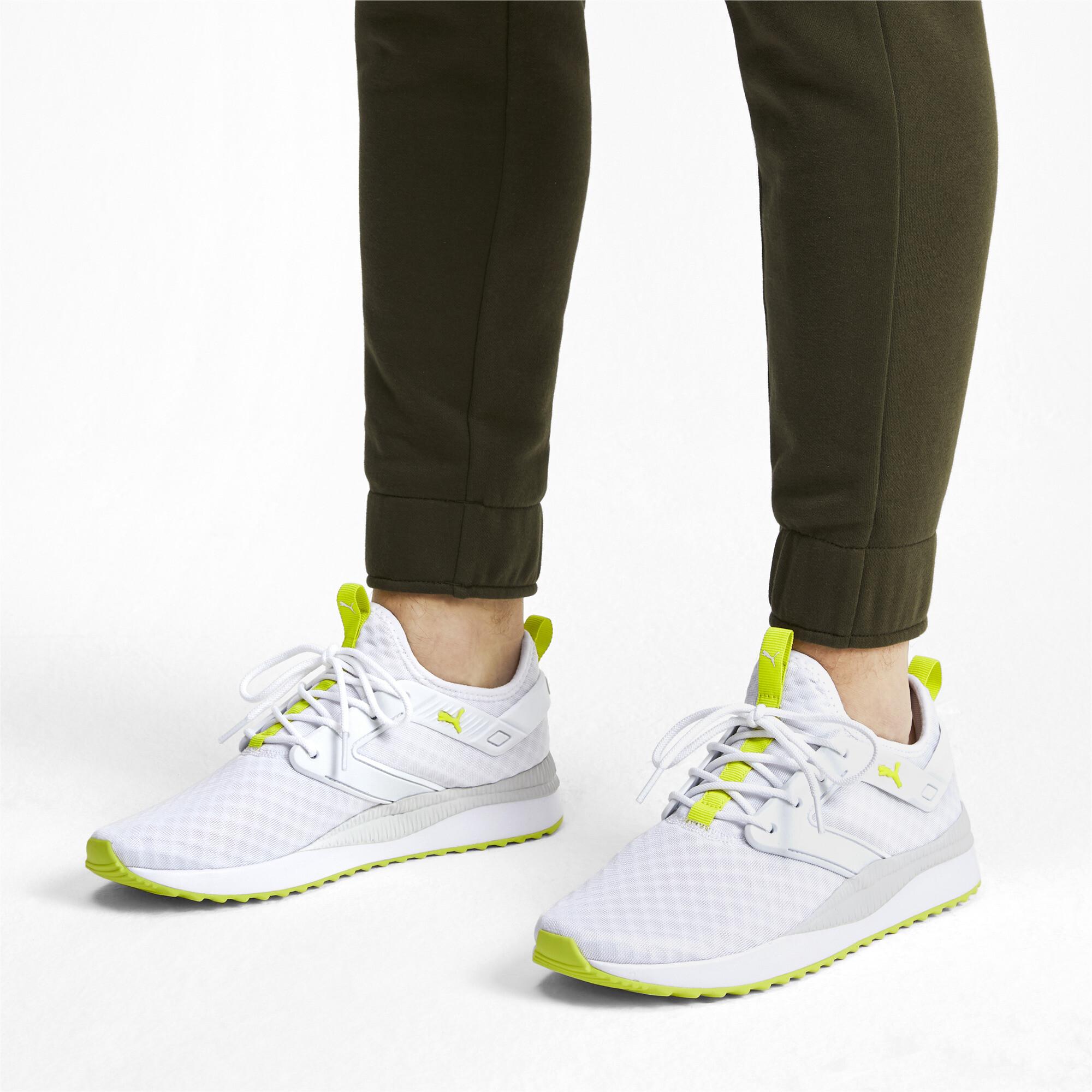 PUMA-Pacer-Next-Excel-Core-Men-039-s-Sneakers-Men-Shoe-Basics thumbnail 10