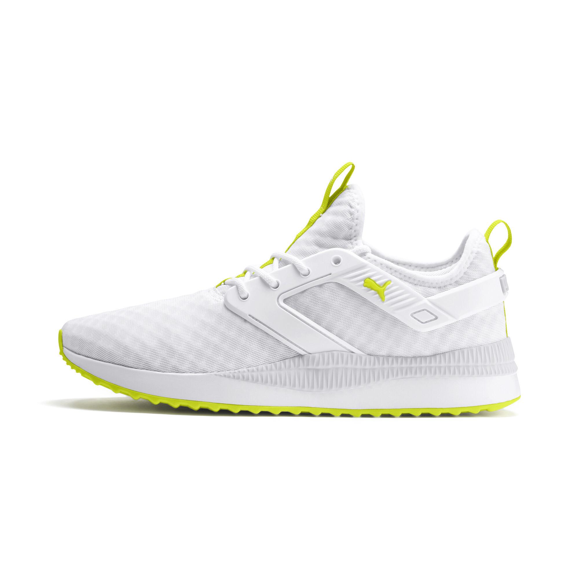 PUMA-Pacer-Next-Excel-Core-Men-039-s-Sneakers-Men-Shoe-Basics thumbnail 9