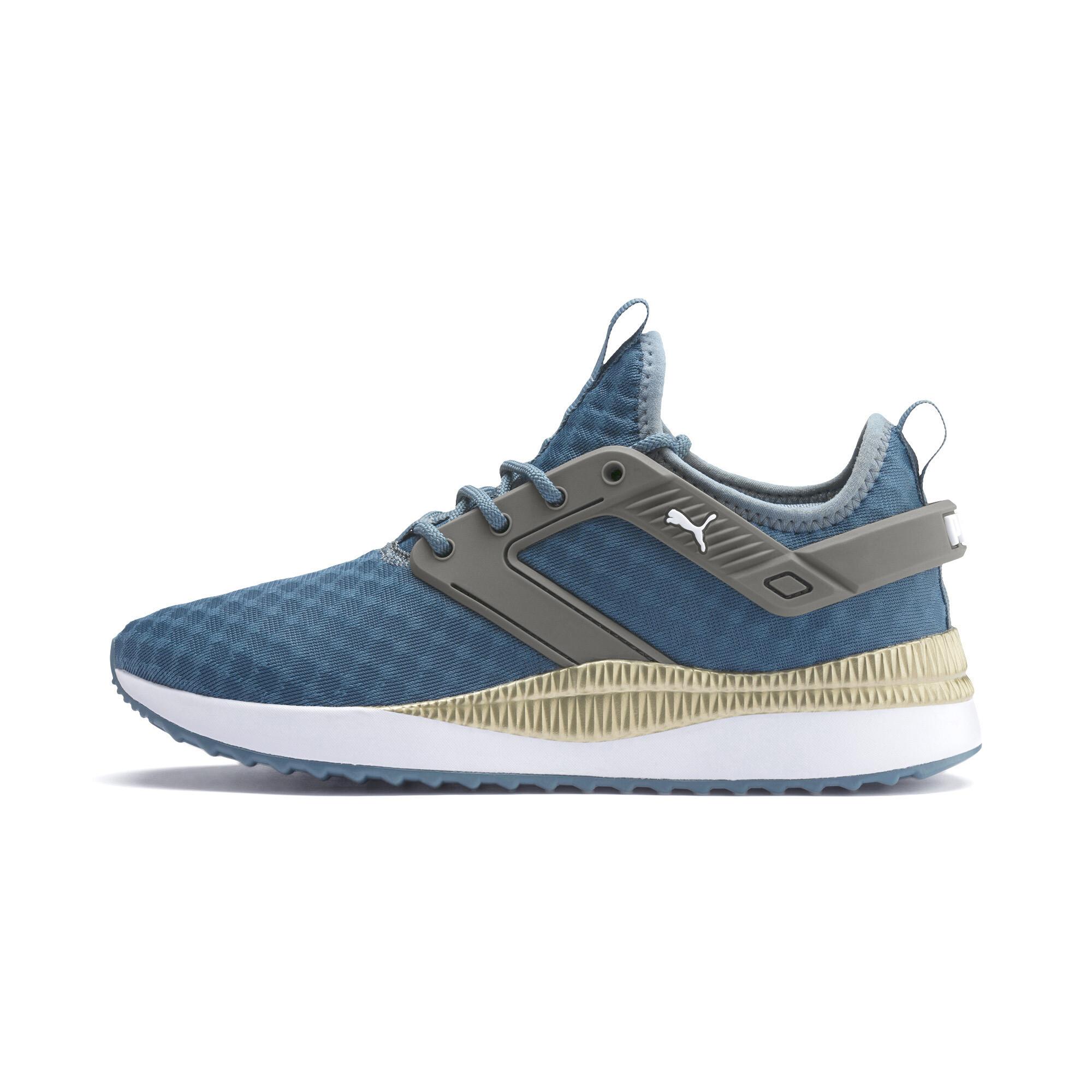 PUMA-Pacer-Next-Excel-Core-Men-039-s-Sneakers-Men-Shoe-Basics thumbnail 19