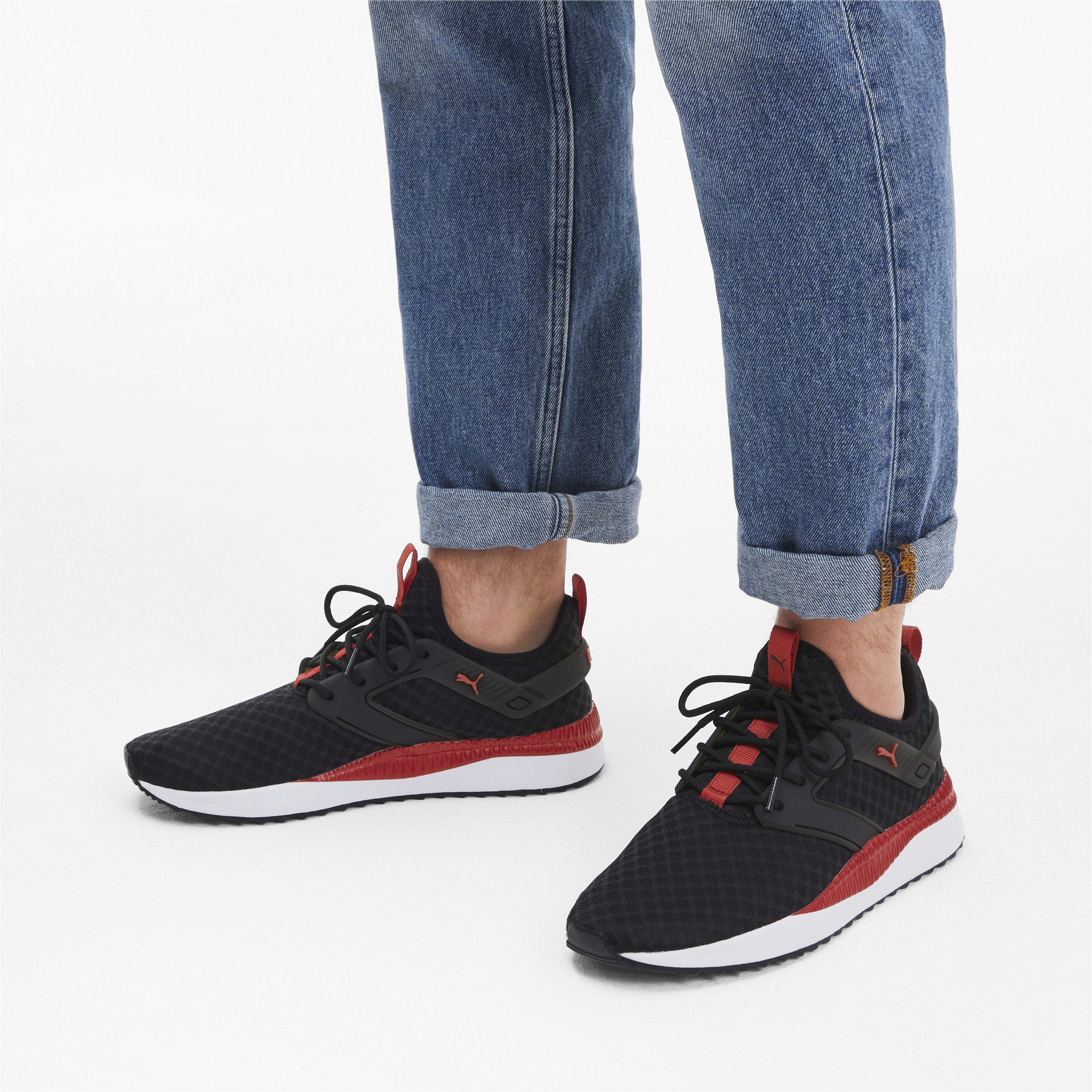 thumbnail 29 - PUMA Men's Pacer Next Excel Core Sneakers