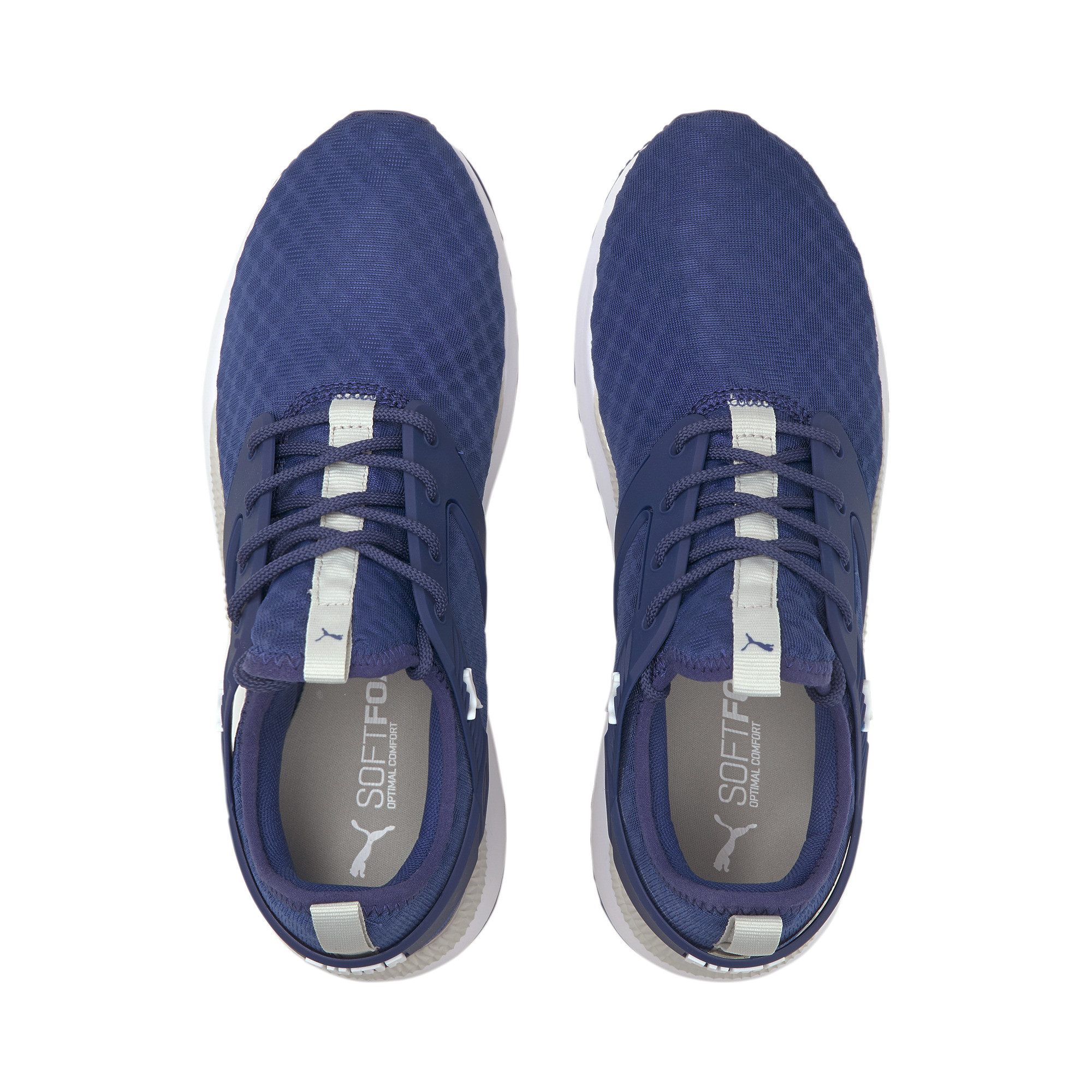 thumbnail 45 - PUMA Men's Pacer Next Excel Core Sneakers