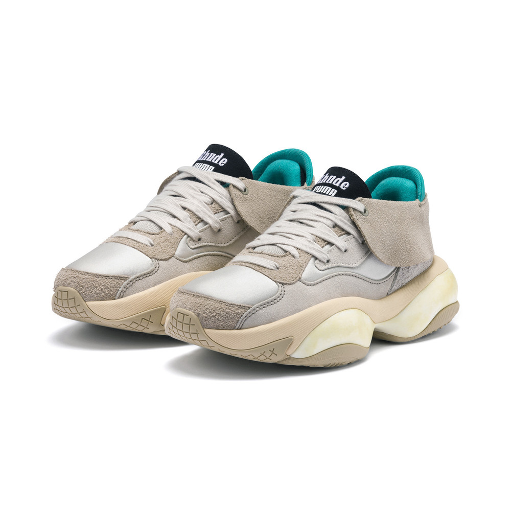 Image Puma PUMA x RHUDE Alteration Sneakers #2