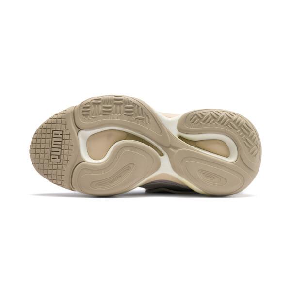 PUMA x RHUDE Alteration Sneakers, Chinchilla-Whisper White, large