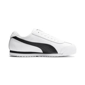 Thumbnail 6 of Roma '68 Vintage Sneakers, Puma White-Puma Black, medium
