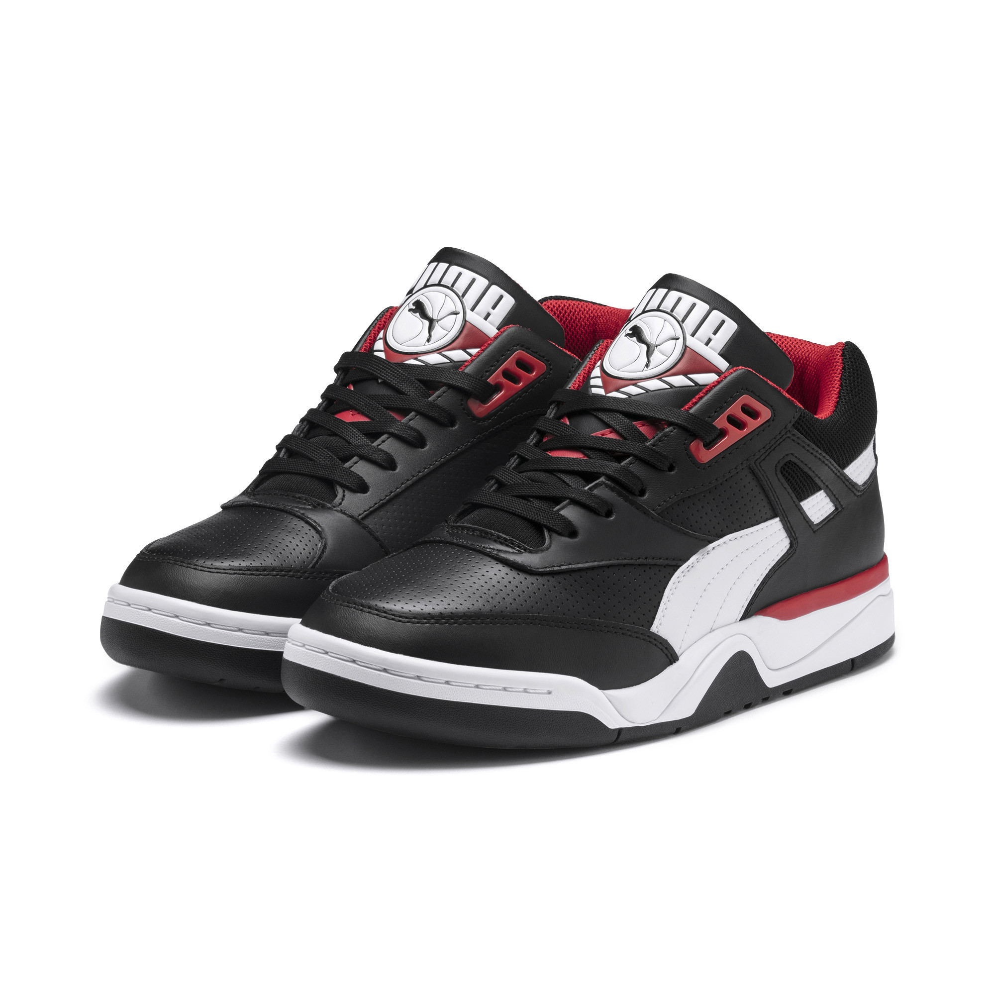 Indexbild 8 - PUMA Palace Guard Sneaker Unisex Schuhe Sport Classics Neu