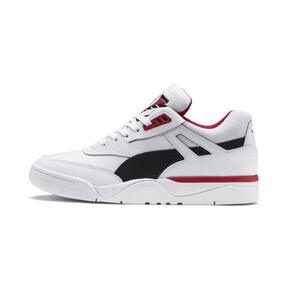 Thumbnail 1 of Palace Guard Sneakers, Puma White-Puma Black-red, medium